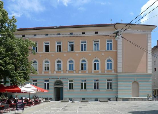 Akademisches Gymnasium Graz am Tummelplatz