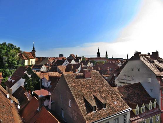 Altstadt Graz