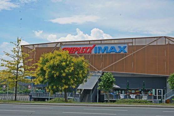 Cineplexx Graz Puntigam