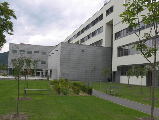 FH JOANNEUM Graz