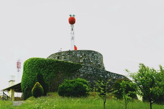 Fürstenstandwarte - Aussichtsturm des Plabutsch