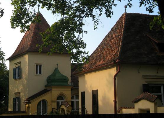Hallerschloss Graz