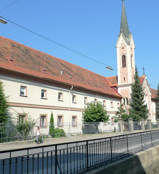 Elisabethinen Graz