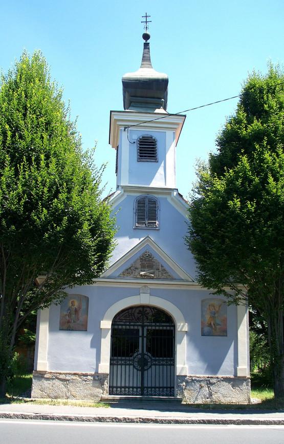 Kapelle Neudorf