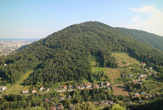 Naherholungsgebiet Plabutsch