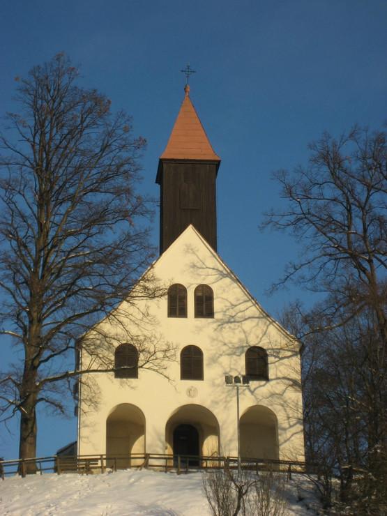 St. Johann und Paul