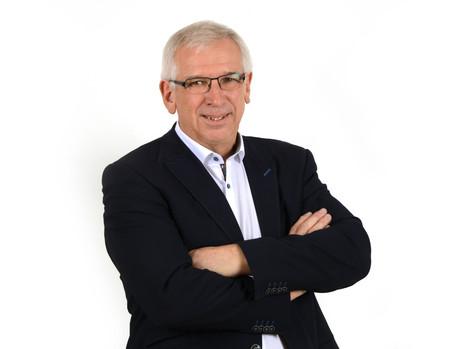 Werner Weinzettl, MBA