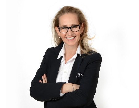 Mag. (FH) Alexandra Schönhofer-Hammerl