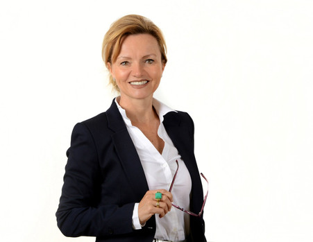 DI Ilona Moosbeckhofer