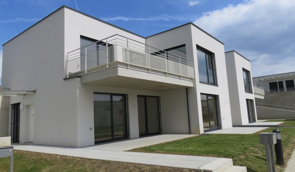 Neubauprojekt am Fuße des Ruckerlbergs!